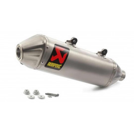 "Akrapovic ""Slip-on Line"""