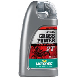 CROSS POWER 2T 1L