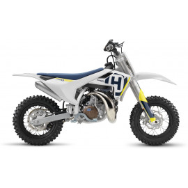 Husqvarna TC 50 Mini - 2018