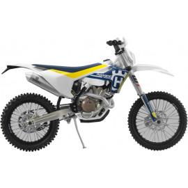 FE 350/17 MODEL BIKE