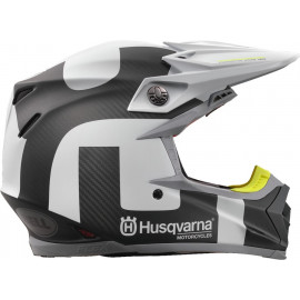 Moto 9 Flex Railed Helmet M