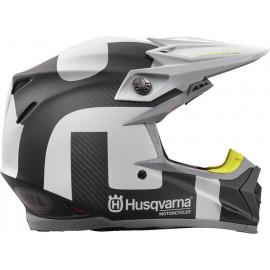 Moto 9 Flex Railed Helmet L