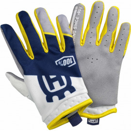 KIDS ITRACK RAILED GLOVES  L