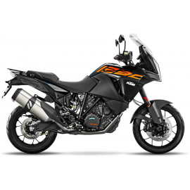 1290 Super Adventure S Black 2018