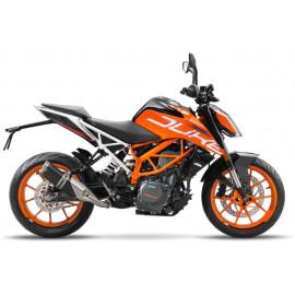 390 DUKE Orange 2018