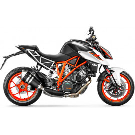 1290 Super Duke R White 2018
