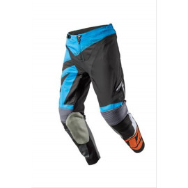 GRAVITY-FX PANTS BLUE