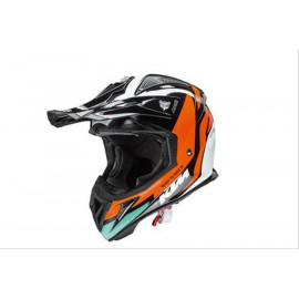 AVIATOR 2.2 HELMET BLACK