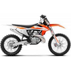 250 SX 2019