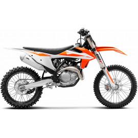 450 SX-F 2019