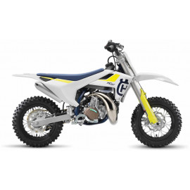 Husqvarna TC 50 Mini - 2019