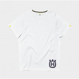 INVENTOR TEE WHITE