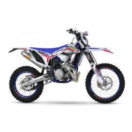 250 SE - Six Days