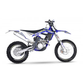 250 SEF - Racing