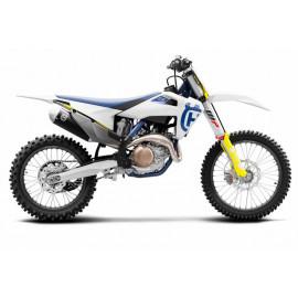 Husqvarna FC 450 - 2020