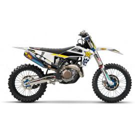 FC 450 ROCKSTAR EDITION - 2020