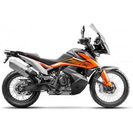 790 Adventure 2019 Orange