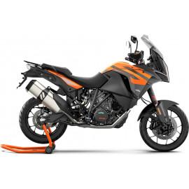 1290 Super Adv S 2019 Orange