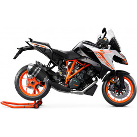 1290 Super Duke GT White 2019