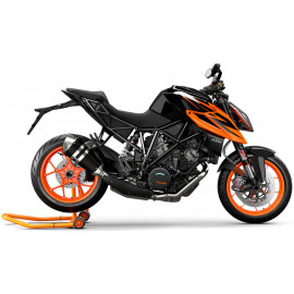 1290 Super Duke R Orange 2018