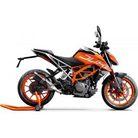 390 DUKE Orange 2019