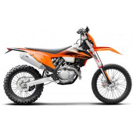 450 EXC-F 2020