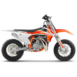 50 SX MINI 2020