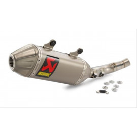 AKRAPOVIC « SLIP-ON LINE »