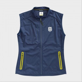 WOMEN CORPORATE SOFTSHELL VEST