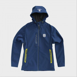 WOMEN CORPORATE HARDSHELL JACKET