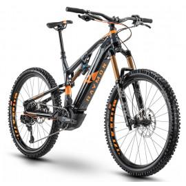 TrailRay E-Seven 11.0 2020