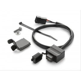 KIT DE PORT DE CHARGEMENT USB