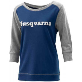 GIRLS AUTHENTIC LONGSLEEVE TEE XS