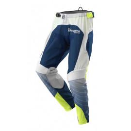 RAILED PANTS WHITE XS/28