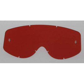 LENS ORANGE RACING GOGGLES