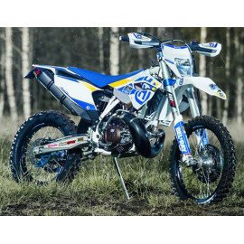 "KIT GRAPHIQUE """"FACTORY ENDURO"""""