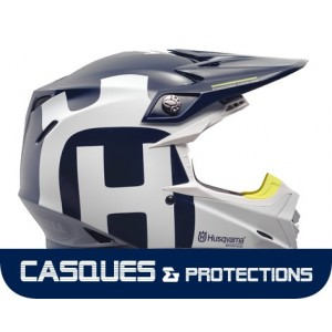 Casques & Protections