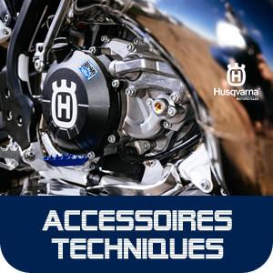 Accessoires Techniques