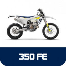 FE 350