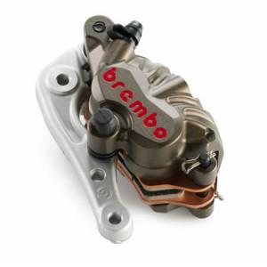 Freinage - FC 250