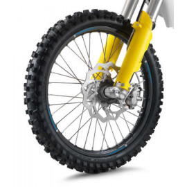 Roues - FC 350