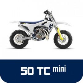 TC 50 MINI