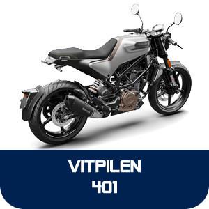 VITPILEN 401