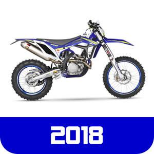 Modèles 2018