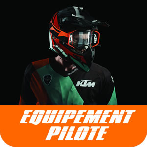 Equipements Pilote