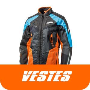 Vestes