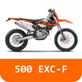 500 EXC-F