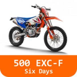 500-EXC-F-Six-Days