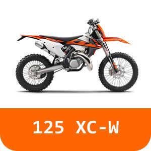 125 XC-W