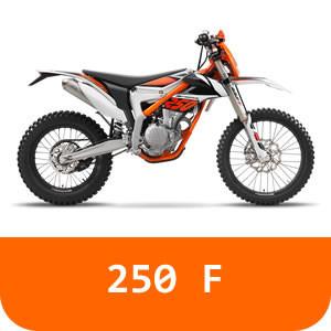 250 F